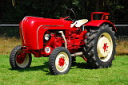 Assorted Restored Dutch Porsche-Diesel Tractors